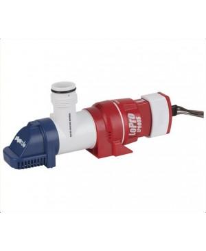 Rule LoPro Auto Bilge Pump 12v 900GPH MPA134 LS900S