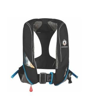 Crewfit Sport Pro 180 PFD, Automatic Inflatable, PFD Pro Sensor MSE240 CREW12