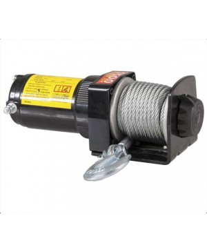 12V Light Duty Winch MTI112