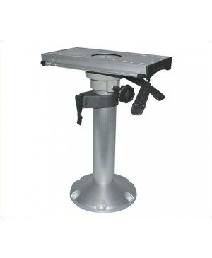 Regatta Pedestal, Adjustable 450, 600mm