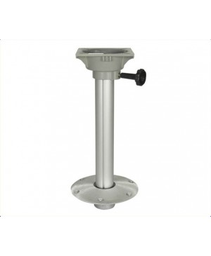 Economy Seat Pedestal and Base