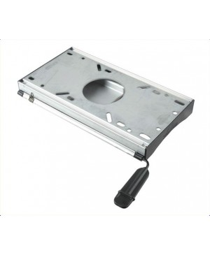 Alloy Sliding Seat Base, Seat Slide