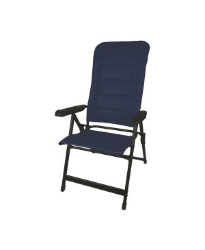 Dark Blue Folding Camping Chair RAC090