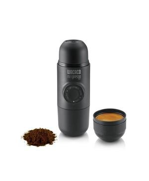 Wacaco Minipresso GR Portable Coffee Machine suits Ground Coffee RCC223 MPGR