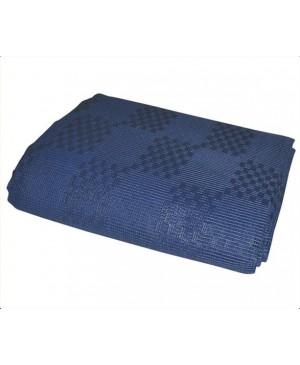 Multi Purpose Floor Matting, Blue 2.5m x 5m