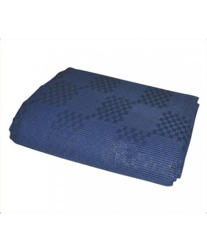 Multi Purpose Floor Matting, Blue 2.5m x 6m