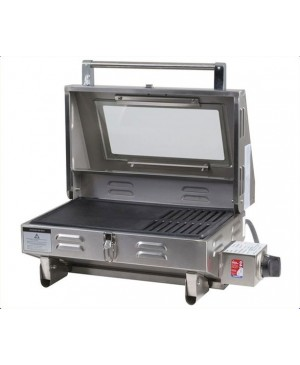 Marine Barbecue 316 Stainless Steel TCA590