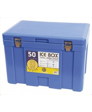 Brass Monkey 50L Super Efficient Marine Ice Box Made in Thailand TOG462