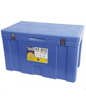 Brass Monkey 160L Super Efficient Marine Ice Box TOG470
