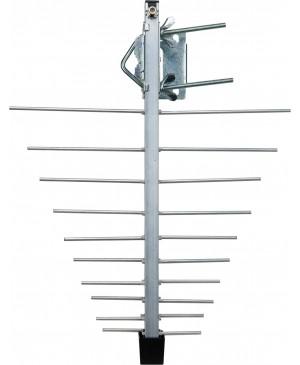 Kingray Mini UHF Log Periodic Antenna LT3151 KMLP01
